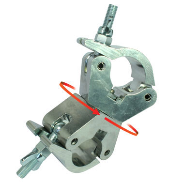 ST Swivel Coupler