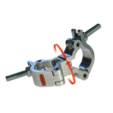 Slimline LW Swivel Coupler