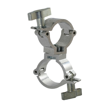 Super Lightweight Swivel Coupler