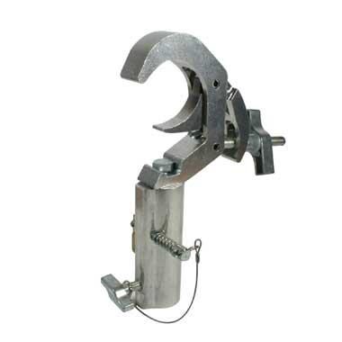 Titan Quick Trigger TV Clamp