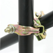 Scaffold - Swivel Coupler (Pressed Steel)