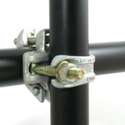 Scaffold Double Coupler (Drop Forged)