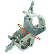 Doughty Swivel Coupler
