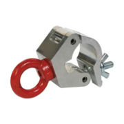 Hanging Clamp with Heavy Duty Ring