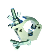Slimline Hook Clamp