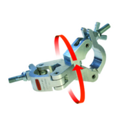 Slimline Swivel Coupler