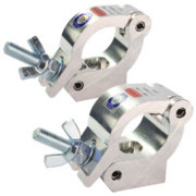 Side Entry Clamp